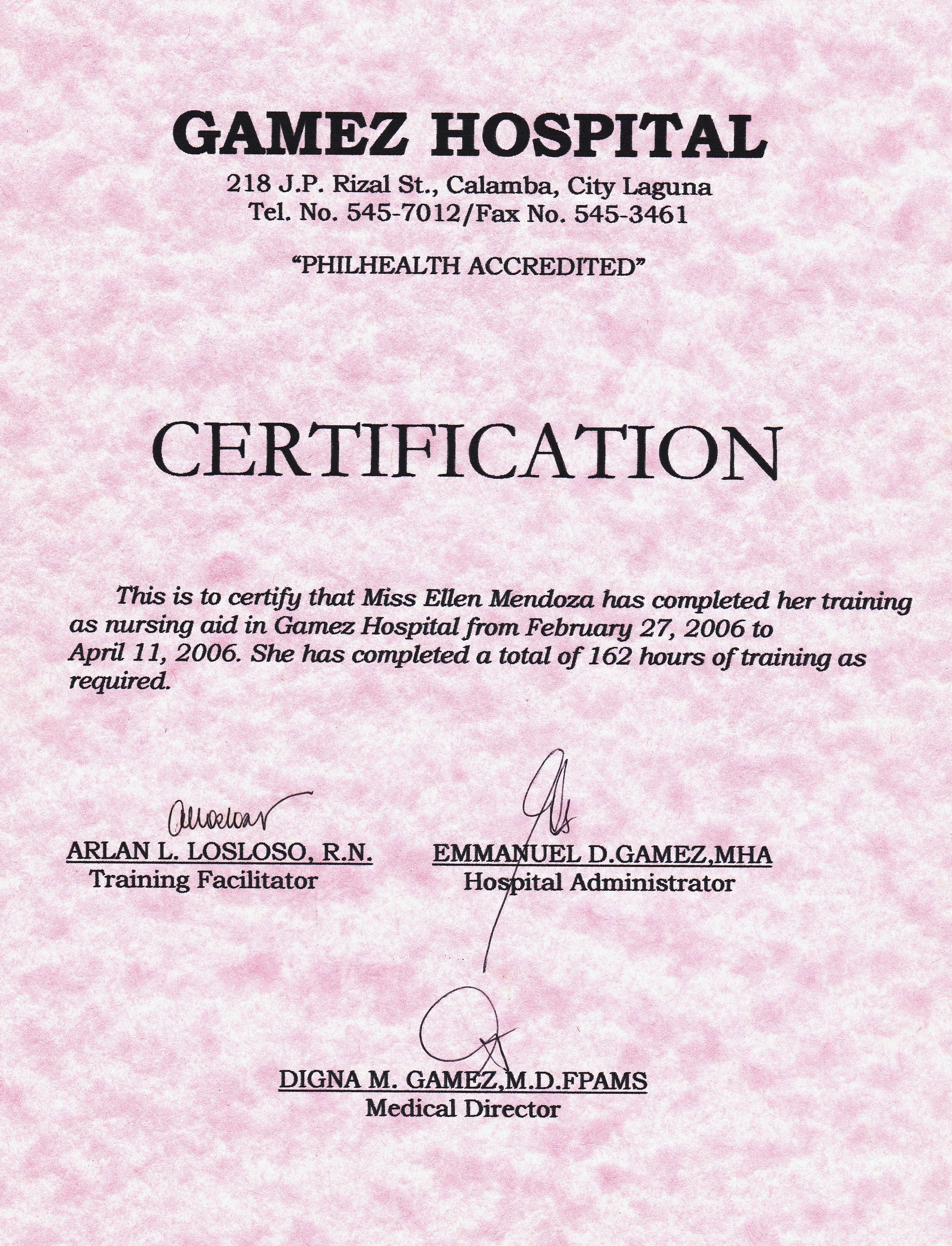 Certificate of employment for nurses guest card template 5126 77553850424 file 0003jpg 5126 77553850424 file 0003 liveinnannyaspid5126 certificate of employment for nurses certificate of employment for nurses yadclub Gallery