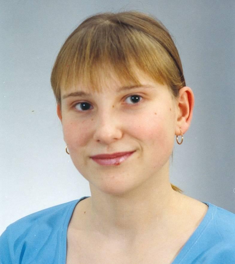 Russian Nanny Live In Russian Ukrainian Caregiver